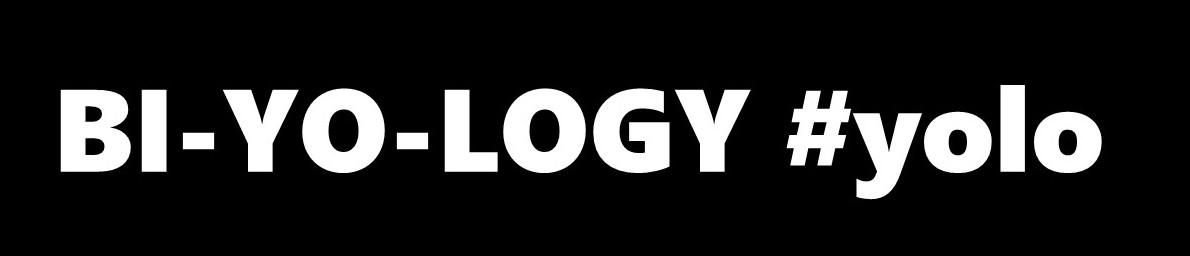 BIYOLOGY